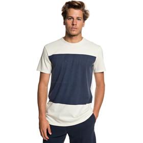 Quiksilver Vida Voice T-Shirt Men, medieval blue